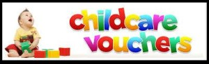 childcare vouchers accepted here
